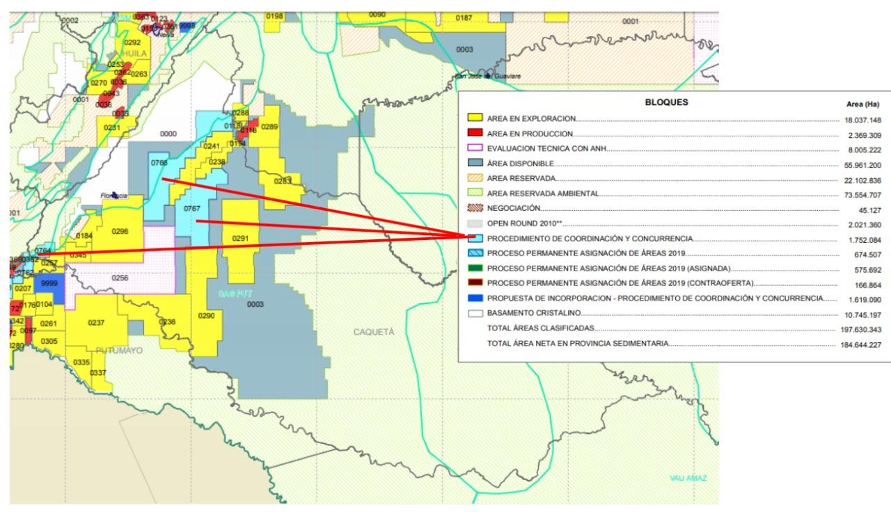 La Amazonía ardiendo y el gobierno entregando el subsuelo a las multinacionales del petróleo