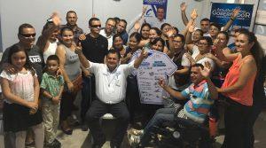 Discapacidad prioridad en gobierno de Arnulfo Gasca