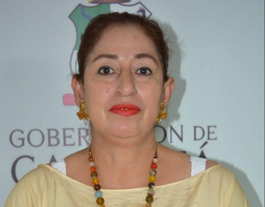 Martha Rocío Ruiz Arenas nueva gobernadora del Caquetá