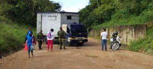 Nuevo artefacto explosivo en San Vicente del Caguán