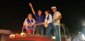 Arnulfo Gasca nuevo gobernador del Caquetá