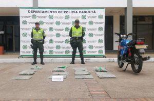 Más y más delincuentes a la guandoca