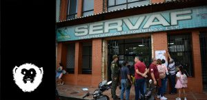 Lanzamiento por ocupación de hecho a SERVAF S.A.  E.S.P.