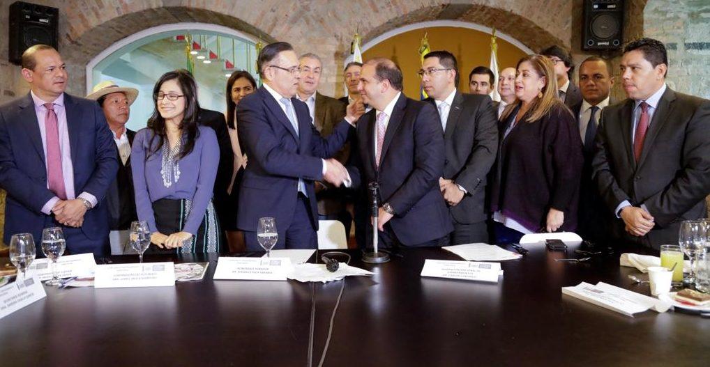 El Caquetá busca la creación de la Región Administrativa