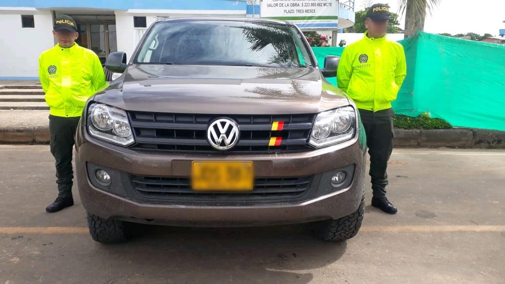 Capturas y recuperación de vehículos reporta la Policía