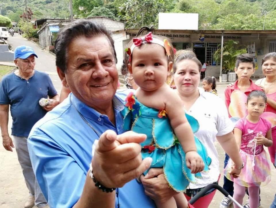 Graves crisis enfrentará el nuevo gobernador del Caquetá