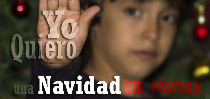ICBF Caquetá se une a campaña nacional contra el uso de pólvora