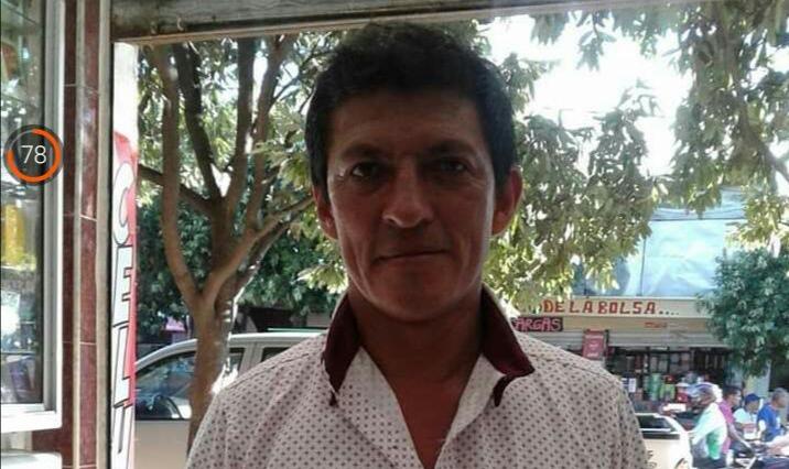Nuevo asesinato en San Vicente del Caguán