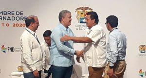 El gobernador Gasca Trujillo de Cartagena de Indias a Belén de los andaquíes