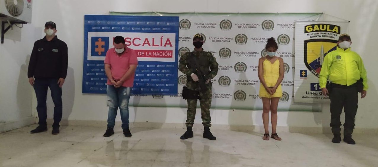 Capturados presuntos asesinos de comerciante caqueteño
