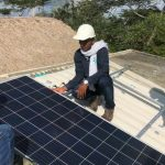 Aprobados proyectos de energía voltáica a Belén y San José del Fragua